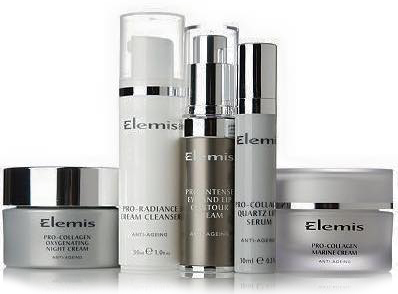 Elemis at Absolute Beauty Seaford