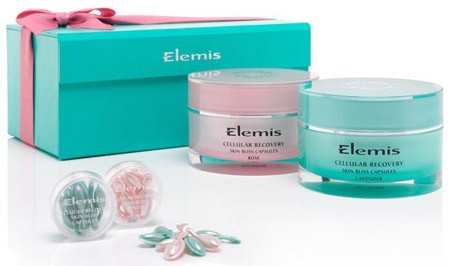 Elemis treatments at Absolute Beauty